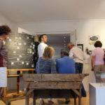 Oskar Maria Graf-Festtage 2017, Lesung Brigitte Reihl, Galerie Wimmer